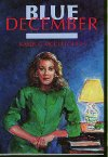 Blue December by Karen McCullough