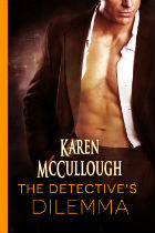 The Detective's Dilemma cover